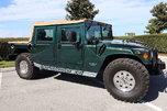 1997 Hummer H1  for sale $79,500