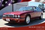 2000 Jaguar XJ8  for sale $6,900