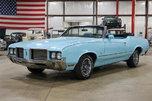 1970 Oldsmobile Cutlass  for sale $25,900