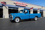 1972 Ford F-100  for sale $24,995