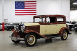 1931 Oldsmobile Model F-31  for sale $9,900