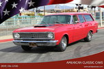 1969 Ford Falcon  for sale $34,900
