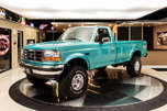 1995 Ford F-150  for sale $52,900