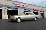 1991 Mercedes-Benz 560SEL for Sale $24,995