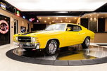 1971 Chevrolet Chevelle  for sale $69,900