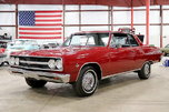 1965 Chevrolet Malibu  for sale $23,900