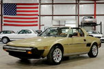 1981 Fiat X-1/9  for sale $12,900