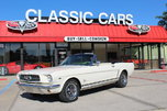 1965 Ford Mustang  for sale $37,500