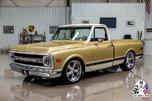 1970 Chevrolet C10 Pickup  for sale $59,900