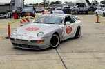 Porsche 968 race car  for sale $23,500