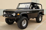 1970 Ford Bronco  for sale $79,900