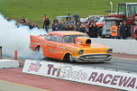 Tim McAmis 57 Chevy  for sale $42,500