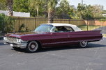 1962 Cadillac Series 62  for sale $22,399