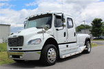 2007 Freightliner M2 106 Sports Chassis Business Class  for sale $69,995
