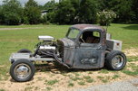 Custom Rat Rod  for sale $8,500