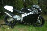 1992 Yamaha TZ250 4DP  for sale $10,000