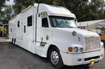 Freightliner Toter Home  for sale $69,000
