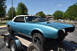 1968 Pontiac Firebird  for sale $12,000