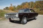 1967 Dodge Dart  for sale $24,500