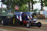 Tractor  Pull Rolling Chassis  for sale $11,000