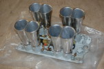 Vintage Enderle Jr/Fuel SBC manifold  for sale $1,900