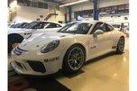 2017 Porsche 911 GT3 Cup Race 991 for Sale $167,900