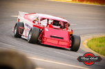 Ready to race Modified. 2017 Track Champion