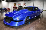 1967 Ford Mustang Radial vs. World/Pro 275  for sale $225,000