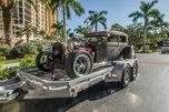1928 Sedan LESS ENGINE RatRod Sedan  for sale $20,000