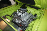 Pump Gas 605 Hemi Mopar Engine  for sale $27,000