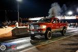 2008 dodge cummins drag truck  for sale $30,000