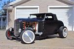 1932 Ford Deuce Highboy Convertible