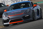 Cayman GT4 Clubsport 2016  for sale $125,000