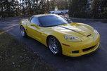 2006 Z06 Corvette Supercharged  for sale $35,000