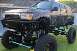 Toyota 4Runner 1994 Lifted Mud Truck  for sale $12,900