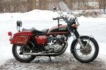 1971 Honda CB750  for sale $4,700