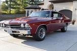 '69 Chevelle 572ci  for sale $50,000