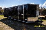 2021 8.5 x 24 Anvil Cargo Trailer  for sale $7,199