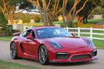 2016 Porsche Cayman  for sale $94,500