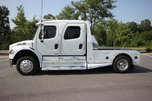 2009 Freightliner® SPORTCHASSIS M2-106