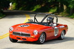 1973 MGB Vintage Racecar (Street Legal)+Parts Car and Extras  for sale $15,000
