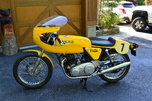1972 Norton Combat Commando  for sale $12,999