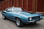 1969 Chevrolet Camaro  for sale $225,000