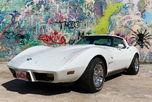 1978 CHEVROLET CORVETTE  for sale $13,900