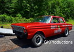 65 Ford Falcon Gasser ROLLER