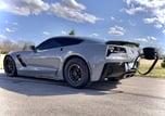 2014 Corvette