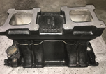 BBC Weiand Intake 1985D  for sale $250