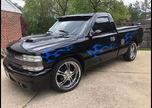 1999 Chevy Silverado 1500 Custom  for sale $8,900