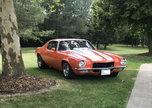 1970 Chevrolet Camaro  for sale $42,000