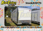 2021 32' Cargo Mate Race Trailer  for sale $27,999